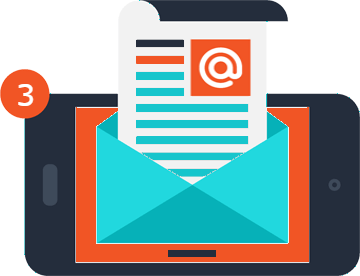 Email Newsletter boletín